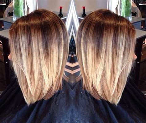 ombre highlights for short bob 80 best haircuts for short hair short hairstyles 2017
