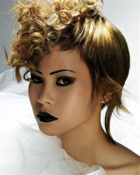 fashioned hairstyles for hair gallery gt fashion gt hair styles gt medium curly hairstyles