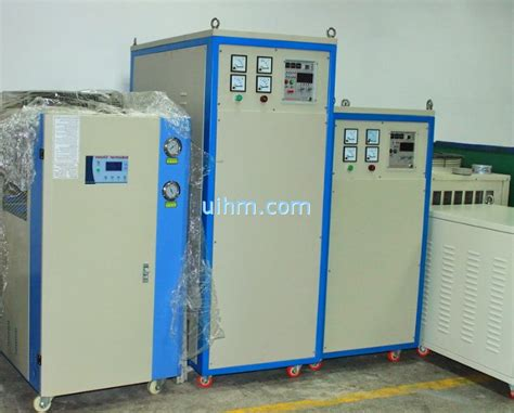 induction heating igbt um 300ab mf induction heating machine united induction heating machine limited of china