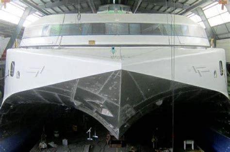 catamaran cruise line reunion maurice r 233 union maurice en catamaran les premi 232 res liaisons vont
