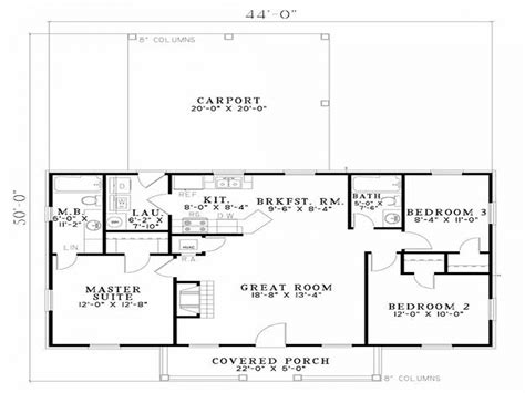 1100 sq ft 1100 sq ft 3 bedroom floor plan 1100 sq ft ranch 1100 sq