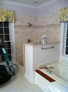 Wainscoting In Bathroom Problems wainscoting in bathroom drywall contractor talk