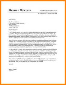 Motivation Letter Internship 8 Exle Of Motivational Letter For Internship Nanny Resumed