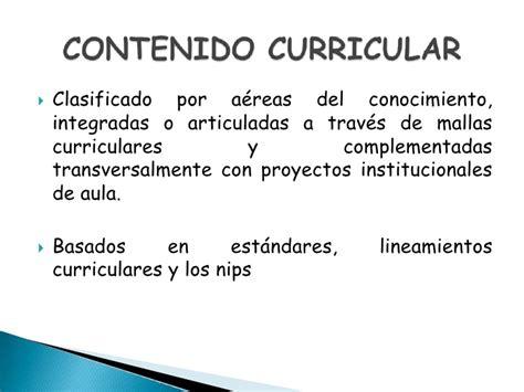 Modelo Curricular Humanista Modelo Pedagogico Humanista La Gabriela