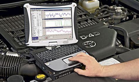 werkstatt laptop extrem robustes notebook neue generation des panasonic