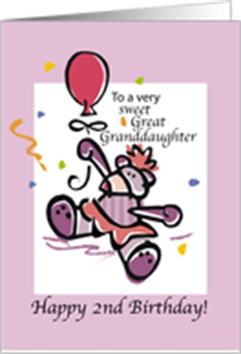 2nd Birthday Quotes For Niece Happy 2nd Birthday Granddaughter Quotes Quotesgram