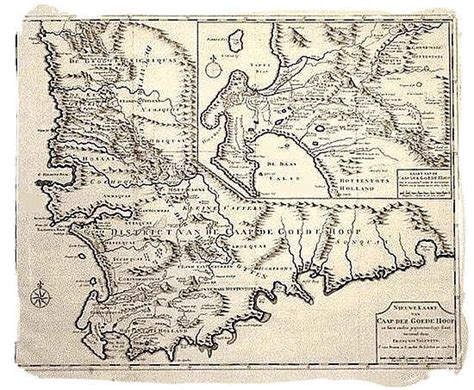 sketch of the early history of cape may county to accompany the geological report of the state of new jersey for said county classic reprint books the cape colony of south africa and jan riebeeck