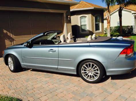 buy   volvo   convertible  door  retractable hardtop