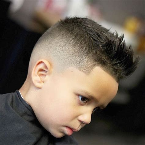 boys haircut styles for youth 25 best ideas about boys mohawk on pinterest little boy