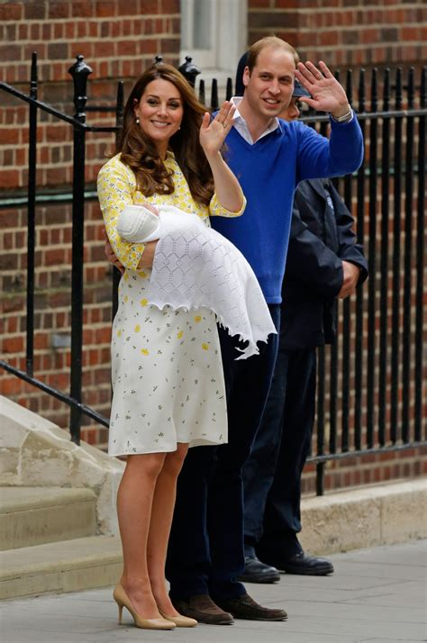 william and kate news a princess is born william and kate welcome baby daughter