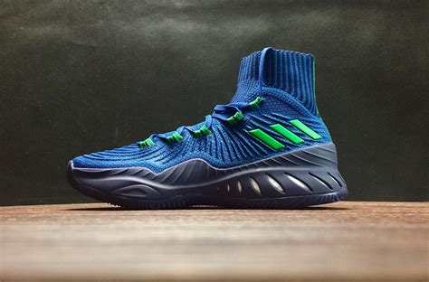 adidas crazy explosive 2017 here s the latest adidas crazy explosive 2017 primeknit