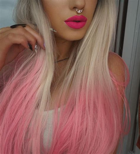 hair pink best 25 pink hair tips ideas on hair