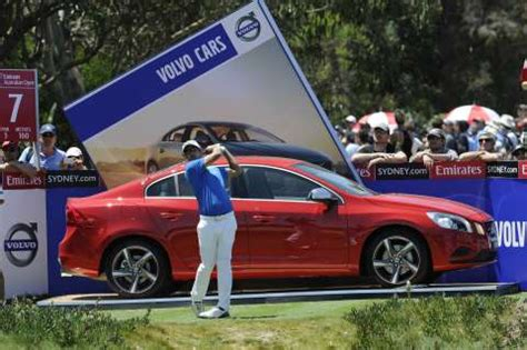 my volvo australia volvo and the emirates sponsor australian open mydrive
