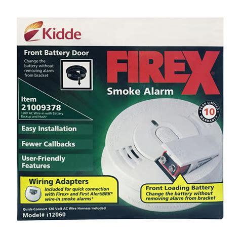 kidde smoke alarm wiring harness 32 wiring diagram