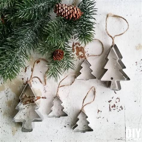 easy  beautiful homemade christmas ornaments