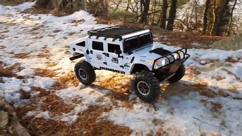 hummer 3d 3d printed rc car hummer h1