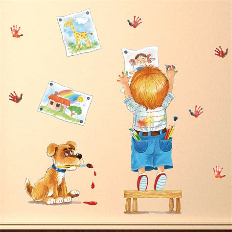 wall stickers boys room room wall decals boys wall stickers decals for walls tech