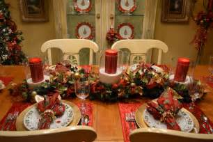 dining room table christmas decoration ideas kristen s creations my christmas dining room