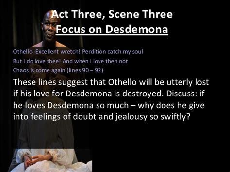 jealousy themes quotes othello themes of jealousy and deception othello a2 literature