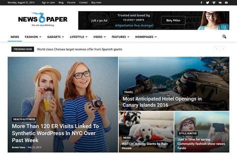 theme newspaper wordpress 2015 magazine wordpress themes best of 2018 webcreate me