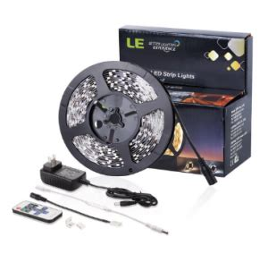 Where Can You Buy Led Light Strips Mycarneedsthis 7 Best Led Light Strips To Buy 2017