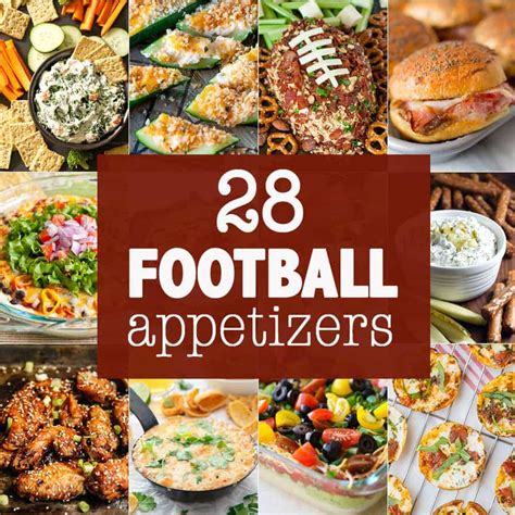 appetizers football 10 football appetizers the cookie rookie 174