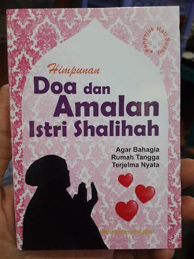 Buku Saku Himpunan Doa Dan Amalan Suami Shalih buku saku himpunan doa dan amalan istri shalihah toko