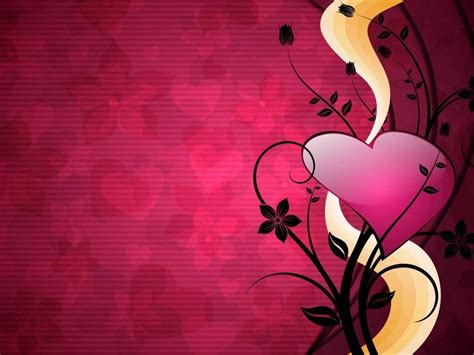 wallpaper romantic pink wallpapers host2post
