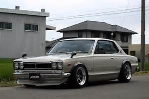 Nissan C10 Te37v Nissan Kami Speed