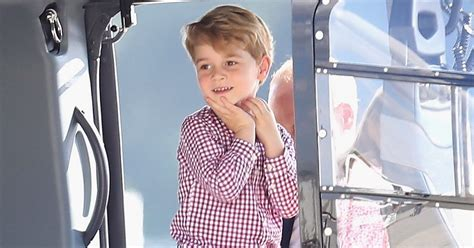 Prince George Address Lookup Think Prince George Looks Fabulous In This New Photo 183 Pinknews
