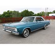 1965 Plymouth Satellite  Information And Photos MOMENTcar