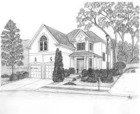 house drawings house pencil drawing flickr photo