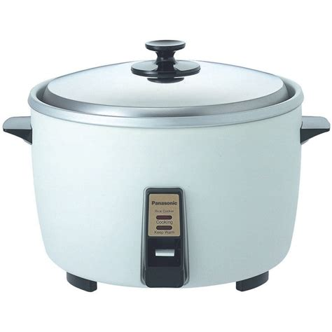 Rice Cooker panasonic sr 42fz jumbo rice cooker size non stick