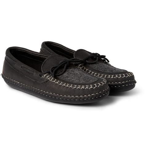 mr porter slippers 17 best quoddy images on loafer loafers and