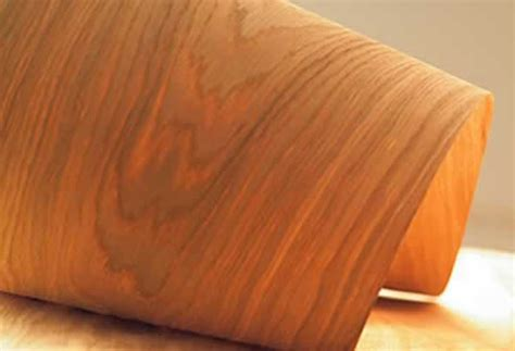 hardwood wood veneer how to apply wood veneer handyman tips