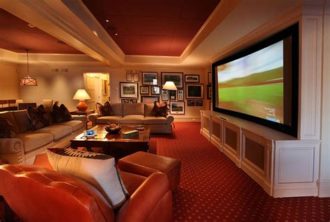 media room screens theater and media room photo gallery cchas