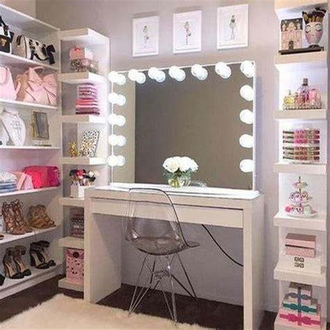 desk in walk in closet best 25 walk in closet ikea ideas on