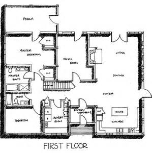 designing a house floor plan house designs with plans home design