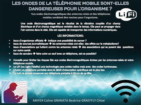 les t 233 l 233 phones portables un progr 232 s ou un danger