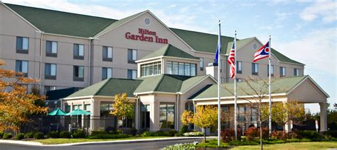 Garden Inn Polaris by Garden Inn Columbus Polaris Middletown Hotel