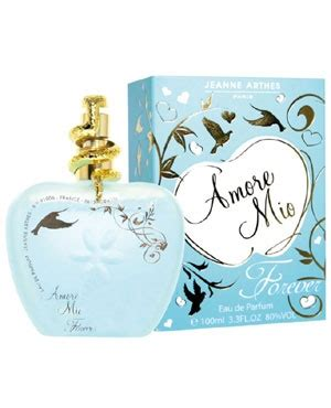 Jeanne Arthes Mio Dolce For Edp 100ml jeanne arthes mio forever edp 100ml imperial parfum