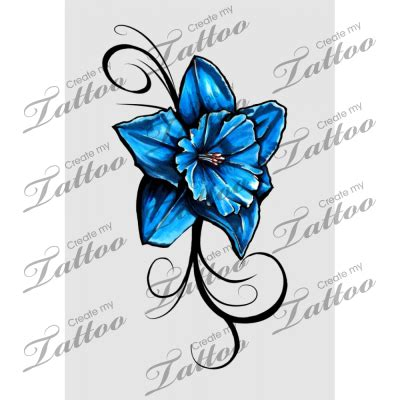 narcissus flower tattoo designs narcissus flower search scarlette s birth