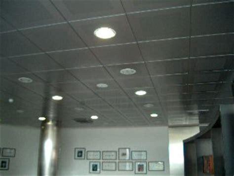 controsoffitto alluminio controsoffitti in alluminio