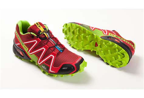 Salomon Speedcross Trail Run Outdoor Gear 167 2014 gift guide for runners mud and obstacle