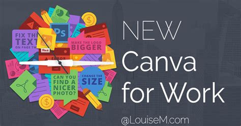 canva work news what is canva for work