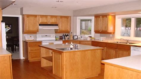 kitchen backsplash ideas  oak cabinets gif maker daddygifcom  description youtube