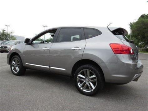 nissan rogue krom for sale find used 2011 nissan rogue krom in 2600 s woodland blvd