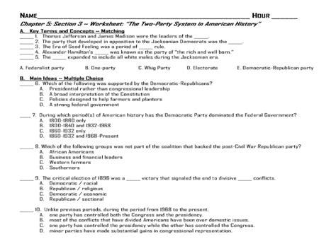 printables 7th grade history worksheets