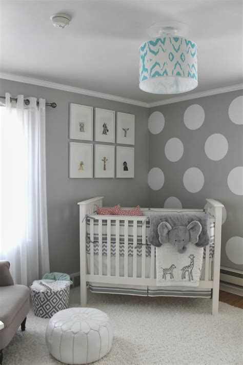 Nursery Decor Ideas Neutral 20 Extremely Lovely Neutral Nursery Room Decor Ideas That You Will To See