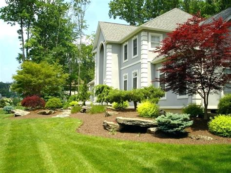 large country landscape ideas iwmissions landscaping